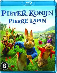 Pieter Konijn-Blu-Ray
