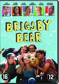 Brigsby Bear-DVD