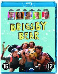 Brigsby Bear-Blu-Ray