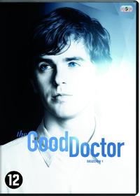 The Good Doctor - Seizoen 1-DVD