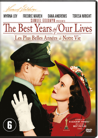 The Best Years Of Our Lives-DVD