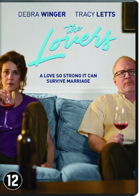 The Lovers-DVD