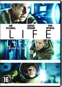 Life (2017)-DVD