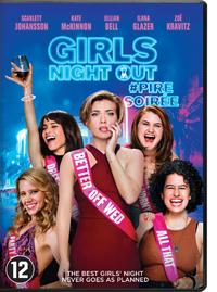 Girls Night Out-DVD