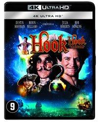 Hook (4K Ultra HD + Blu-Ray)-4K Blu-Ray