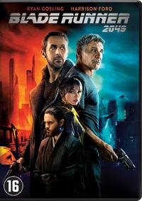 Blade Runner 2049-DVD