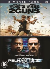 2 Guns/Taking Of Pelham 123-DVD