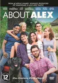 About Alex-DVD