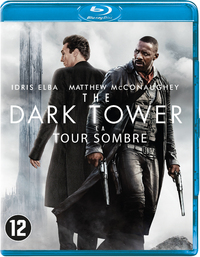 The Dark Tower-Blu-Ray
