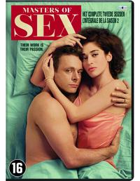 Masters Of Sex - Seizoen 2-DVD