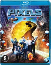 Pixels-Blu-Ray