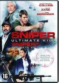 Sniper - Ultimate Kill-DVD