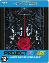 The Da Vinci Code (Steelbook)-Blu-Ray