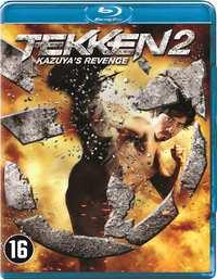 Tekken 2-Blu-Ray