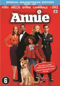 Annie + Soundtrack-DVD