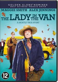 The Lady In The Van-DVD