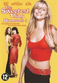 Sweetest Thing-DVD