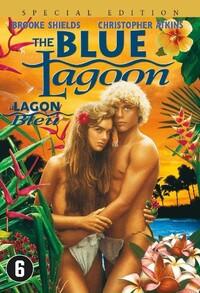 Blue Lagoon-DVD
