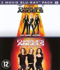 Charlie's Angels 1 & 2-Blu-Ray
