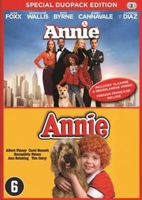 Annie 1+2-DVD