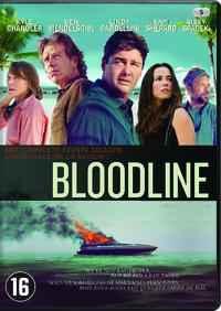 Bloodline - Seizoen 1-DVD