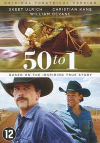 50 To 1-DVD