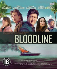 Bloodline - Seizoen 1-Blu-Ray
