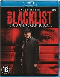 The Blacklist - Seizoen 2-Blu-Ray