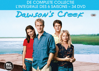 Dawson's Creek - The Complete Collection-DVD