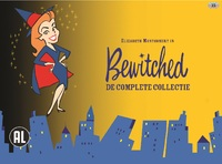 Bewitched - De Complete Collectie-DVD