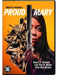 Proud Mary-DVD