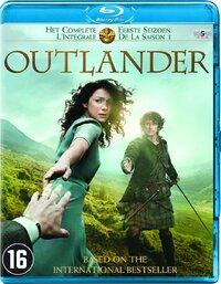 Outlander - Seizoen 1-Blu-Ray