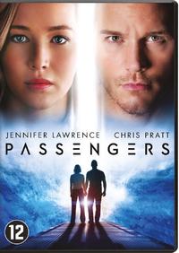Passengers-DVD