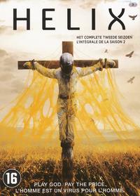 Helix - Seizoen 2-DVD