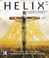 Helix - Seizoen 2-Blu-Ray
