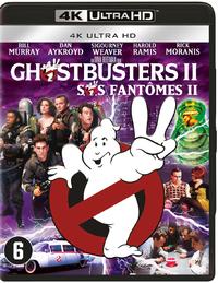 Ghostbusters 2 (4K Ultra HD)-4K Blu-Ray