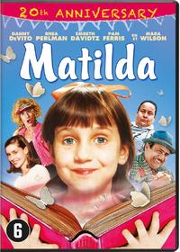 Matilda (20th Anniversary Edition)-DVD