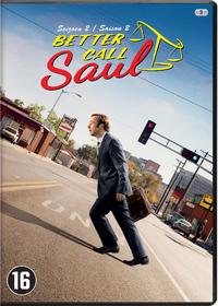 Better Call Saul - Seizoen 2-DVD