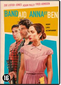 Band Aid-DVD