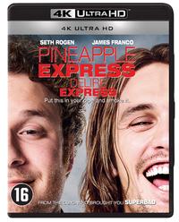 Pineapple Express (4K Ultra HD)-4K Blu-Ray