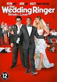 The Wedding Ringer-DVD