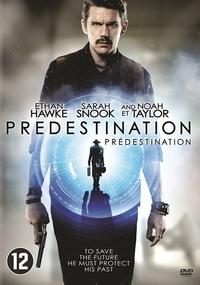 Predestination-DVD