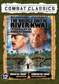 The Bridge On The River Kwai-DVD