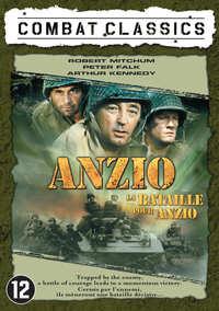 Anzio-DVD