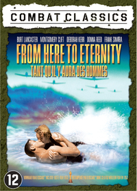 From Here To Eternity-DVD