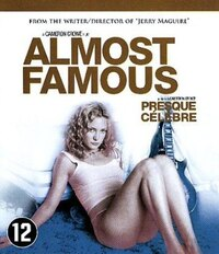 Almost Famous-Blu-Ray