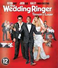 The Wedding Ringer-Blu-Ray