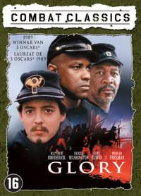 Glory-DVD