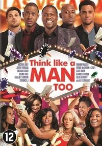 Think Like A Man Too-DVD