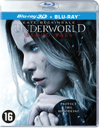 Underworld - Blood Wars (3D Blu-Ray)-3D Blu-Ray